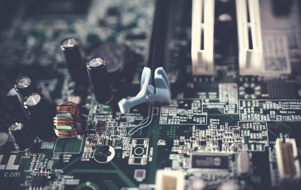 Adroit Hardware Design Services