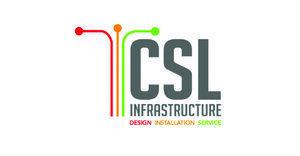 CSL infrastructure equipment
