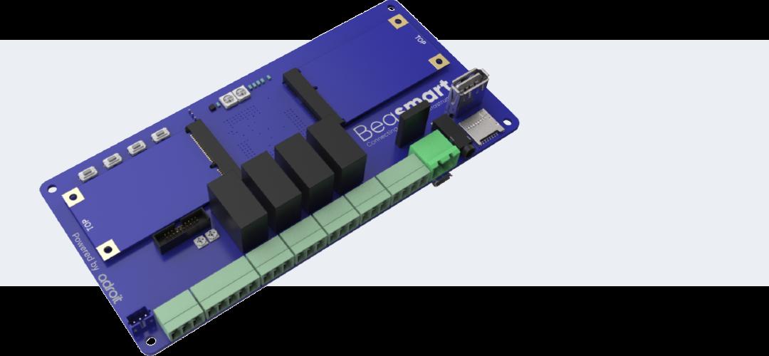 Beasmart Custom IoT Hardware