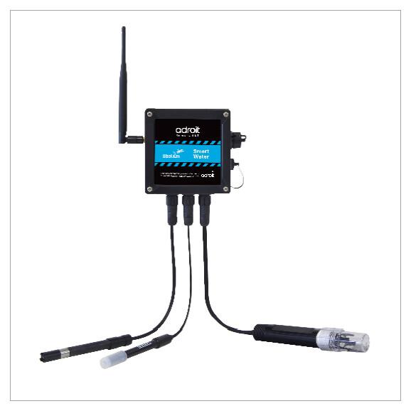 Libelium Smart Water Sensor