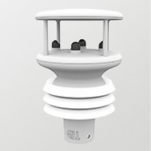 MaxiMet GMX500 weather sensor