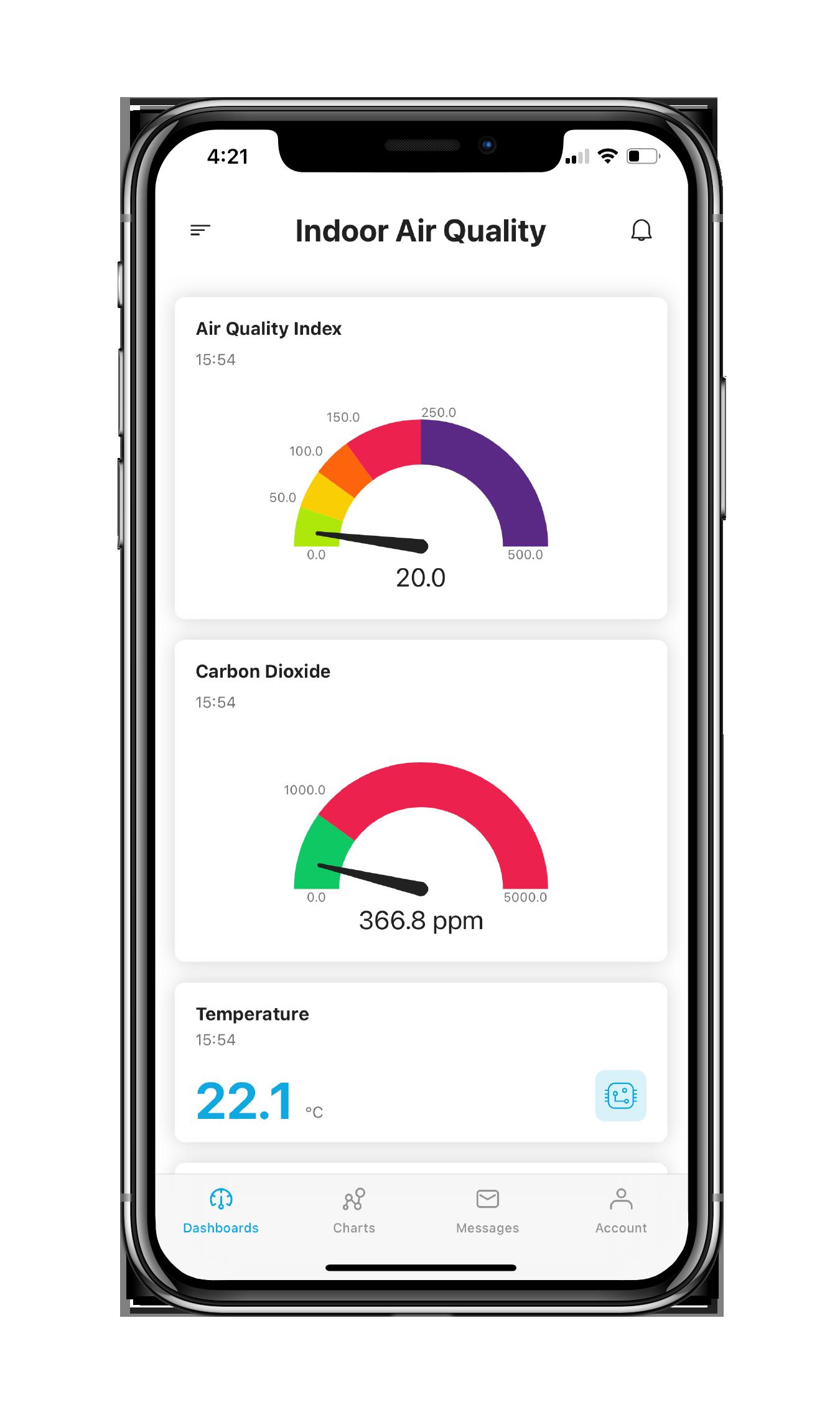 Adroit Platform Mobile app