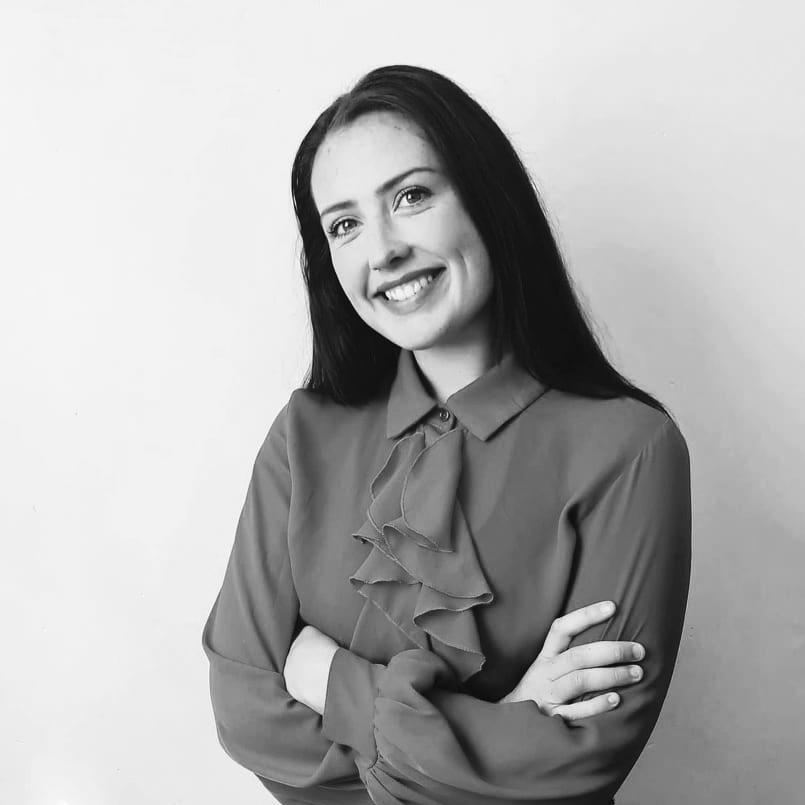 Business Development Manager Maria